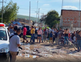 Three Involved in the Massacre of the Irapuato Annex are Arrested, CSRL accused of being responsible