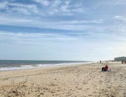 Tripadvisor names top 25 beaches in the United States