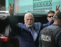 Two Former Panama Presidents Indicted for Corruption and Money Laundering