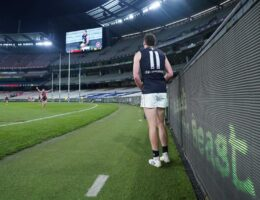 Ugly football: Could broadcasters be the source of AFL's image problem?