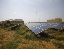 Understanding India's renewable energy ambitions