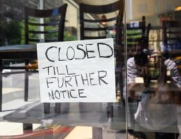 United States Restaurant Industry Hard Hit With Closures, According To Industry Research