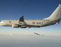 US Military Have Flown A Record Number Of Surveillance Planes Near China's Coast In July