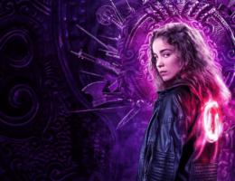 'Warrior Nun' Season 2: Netflix Renewal Status & Release Date