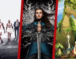What's Coming to Netflix This Week: July 13th to July 19th