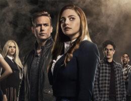 When will 'Legacies' Season 3 be on Netflix?