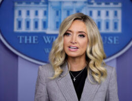 Why White House Press Secretary Kayleigh McEnany Is An Effective Spokesperson For President Trump