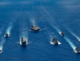 Will Australia Join The U.S. To Counter China In The South China Sea?