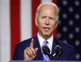 Will Joe Biden's Low-Key Campaign Help Him Win The US Presidency This November?