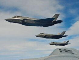 Yes, Israel Now Owns Stealth F-35s (The Middle East Won't Be the Same)