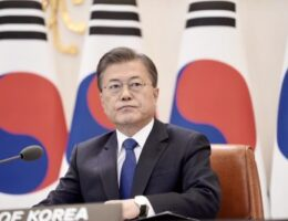 A role for ASEAN on the Korean Peninsula?