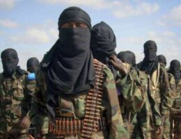 Al-Qaeda Influence Growing In North-West Nigeria, United States Warns