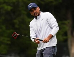 Aussie Jason Day pipped for second PGA Championship title by young American's late brilliance