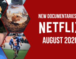 Best New Documentaries on Netflix: August 2020