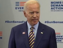 Biden confidants reportedly see VP list narrowed down to 2