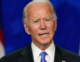 Biden tells National Guard: I'll never use the military as 'a prop'