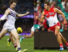 Cairns to host Sydney Swans and Fremantle Dockers as AFL heads north