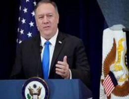 China's entry into Iran will destabilise Middle East: Pompeo