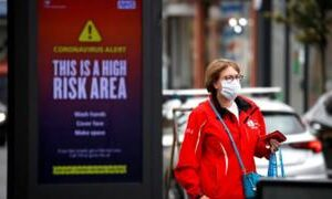 Coronavirus: Major incident declared in Greater Manchester