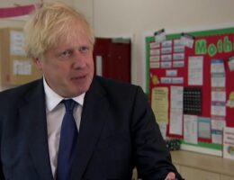 Coronavirus: PM understands 'anxiety' over exam grading