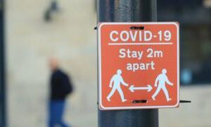 Coronavirus: Stricter measures introduced in Preston