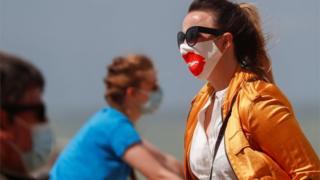 Coronavirus: UK 'will not hesitate' to add nations to quarantine list