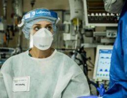 Coronavirus: Winter plans revealed in leaked Sage report