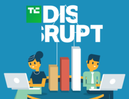 Disrupt 2020 early-bird savings extended until next week