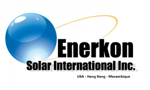 Enerkon Solar Internaitonal (ENKS OTC PINK) - establishes a new Technology Holdings Division for New Patents