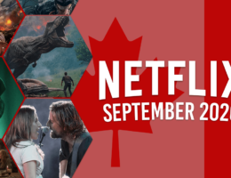 First Look at What's Coming to Netflix Canada in September 2020