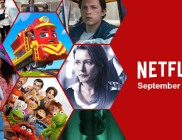 First Look at What's Coming to Netflix in September 2020