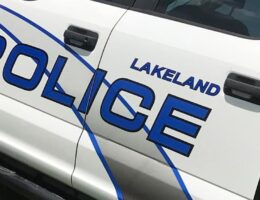 Florida wrong-way crash involving stolen SUV injures 19-year-old mom, infant, police say