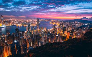 Hong Kong Residents Looking to Buy in the UK: What You Need to Know