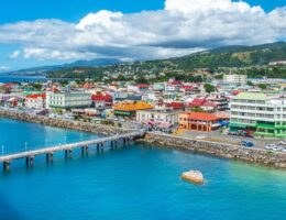 Hoteliers in Dominica Write to United States Regarding Travel Advisory