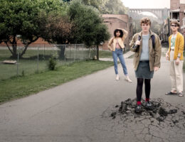 'I Am Not Okay with This' Reportedly Renewed for Season 2 at Netflix