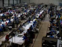 Indonesia's garment industry in crisis