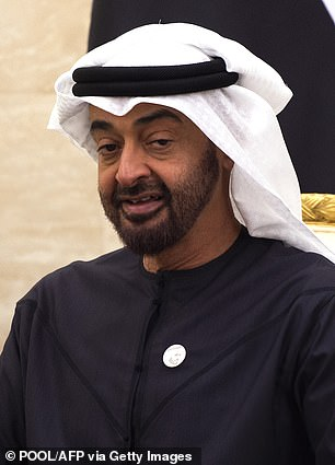 Benjamin Netanyahu's coalition government is now going to have full relations with the United Arab Emirates, whose de facto ruler is Abu Dhabi's crown Prince Mohammed bin Zayed