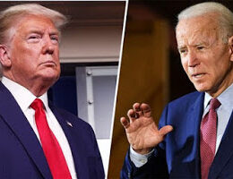 Is The 2020 US Presidential Campaign Going To Be Brutal?