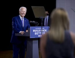 Joe Biden nears final decision on running mate