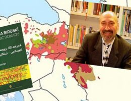 Kurdish, an Understudied Language of the Middle East