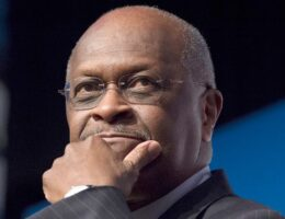 Late Herman Cain's Twitter platform takes on Harris, Biden – daughter will share what 'he believed in'