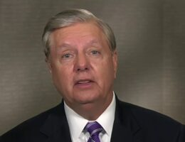 Lindsey Graham demands names of FBI briefers he says deceived Senate committee in 2018