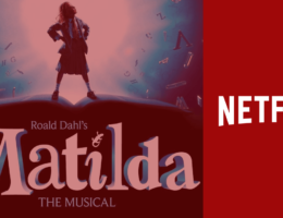 'Matilda' Netflix Movie: Everything We Know So Far