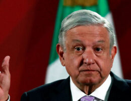 Mexican President: We Have Better Coronavirus Situation Than United States