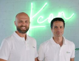Middle East cloud kitchen company iKcon secures...