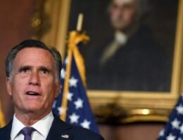 Mitt Romney's Big Idea: Prevent Social Security and Medicare from going bankrupt