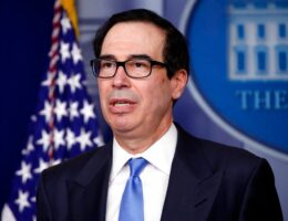 Mnuchin defends GOP delay in coronavirus bill