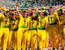 Netflix Picks Up 'Beyond the Boundary' Women's T20 World Cup Documentary