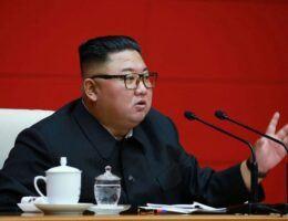 North Korea lifts virus lockdown of border city: KCNA