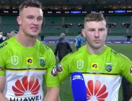 NRL halfbacks are changing what it means to play as number seven